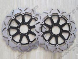 Ducati 916 996 998 SPS BIPOSTO ST4 disque frein avant du rotor - noir