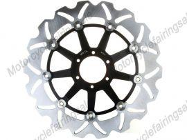 Honda RS125CC/250CC/400CC disque frein avant du rotor - noir