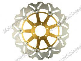 Honda RS125CC/250CC/400CC disque frein avant du rotor - doré