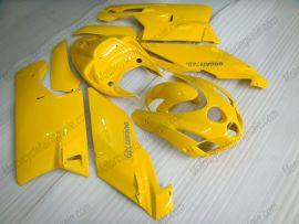 Ducati 749 / 999 2003-2004 Carénage ABS Injection - autres - tout jaune