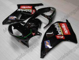 Aprilia RS250 1995-1997 Carénage ABS Injection - autres - noir