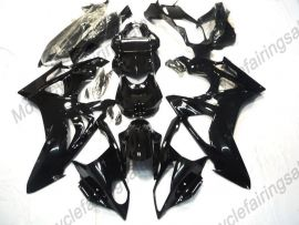 BMW S1000RR 2009-2014 Carénage ABS Injection - Factory Style- noir