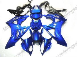 BMW S1000RR 2009-2014 Carénage ABS Injection - Factory Style- bleu
