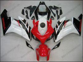 Honda CBR1000RR 2004-2005 Carénage ABS Injection - autres - rouge/noir/blanc