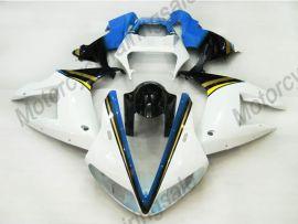 Yamaha YZF-R1 2002-2003 Carénage ABS Injection - autres - bleu