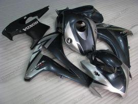 Honda CBR1000RR 2008-2011 Carénage ABS Injection - Fireblade - gris/argent