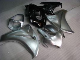 Honda CBR1000RR 2008-2011 Carénage ABS Injection - Fireblade - argent/noir