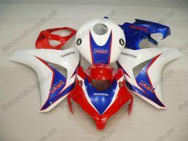 Honda CBR1000RR 2008-2011 Carénage ABS Injection - autres - rouge/bleu/blanc