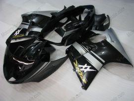 Honda CBR 1100XX BLACKBIRD 1996-2007 Carénage ABS Injection - autres - noir