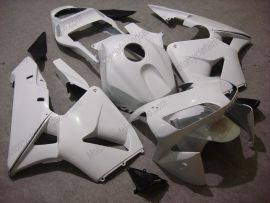 Honda CBR 600RR F5 2003-2004 Carénage ABS Injection - Factory Style - tout blanc