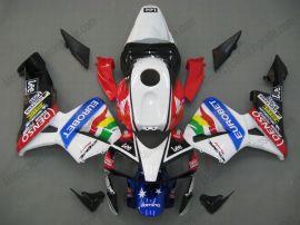 Honda CBR 600RR F5 2003-2004 Carénage ABS Injection - Lee - Couleur