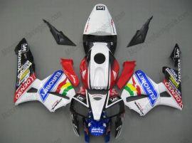 Honda CBR 600RR F5 2005-2006 Carénage ABS Injection - Lee - Couleur