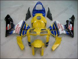 Honda CBR 600RR F5 2005-2006 Carénage ABS Injection - Nastro Azzurro - couleur