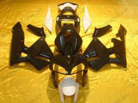 Honda CBR 600RR F5 2005-2006 Carénage ABS Injection - autres - noir