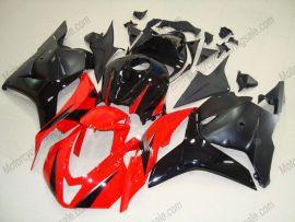 Honda CBR 600RR F5 2009-2012 Carénage ABS Injection - autres - noir/rouge