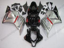 Honda CBR 600RR F5 2009-2012 Carénage ABS Injection - autres - noir/argent