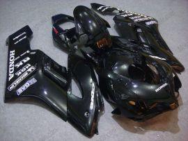 Honda CBR1000RR 2004-2005 Carénage ABS Injection - Michelin - tout noir