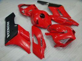 Honda CBR1000RR 2004-2005 Carénage ABS Injection - Fireblade - rouge/noir