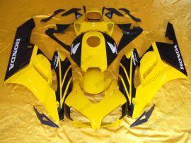 Honda CBR1000RR 2004-2005 Carénage ABS Injection - Others - jaune/noir