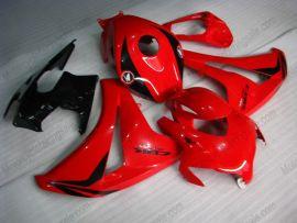Honda CBR1000RR 2008-2011 Carénage ABS Injection - Fireblade - rouge