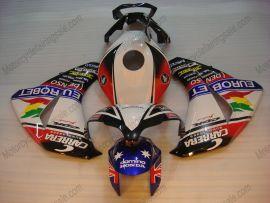 Honda CBR1000RR 2008-2011 Carénage ABS Injection - Lee - Couleur
