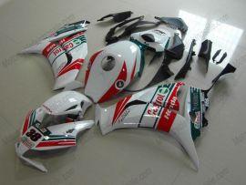 Honda CBR 1000RR 2012-2016 Carénage ABS Injection - Castrol - blanc/rouge