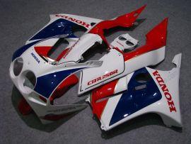 Honda CBR250RR MC19 1988-1989 Carénage ABS Injection - autres - rouge/blanc/bleu