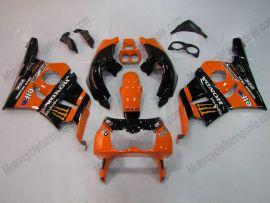 Honda CBR400RR NC29 1990-1998 Carénage ABS - Monster - orange