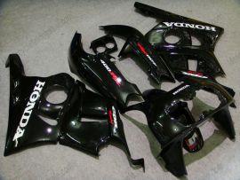 Honda CBR400RR NC29 1990-1998 Carénage ABS - autres - noir