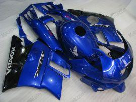 Honda CBR600 F2 1991-1994 Carénage ABS - autres - bleu