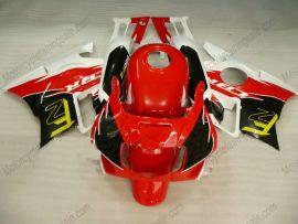 Honda CBR600 F2 1991-1994 Carénage ABS - autres - rouge/noir/blanc