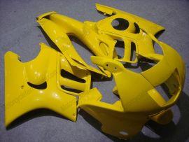 Honda CBR600 F3 1995-1996 Carénage ABS Injection - Factory Style - tout jaune