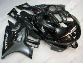 Honda CBR600 F3 1995-1996 Carénage ABS Injection - autres - noir/gris
