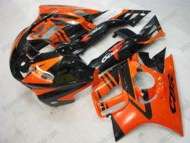 Honda CBR600 F3 1995-1996 Carénage ABS Injection - autres - orange/noir