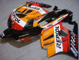 Honda CBR600 F3 1997-1998 Carénage ABS Injection - Repsol - Couleur