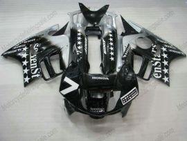 Honda CBR600 F3 1995-1996 Carénage ABS Injection - SevenStars - noir