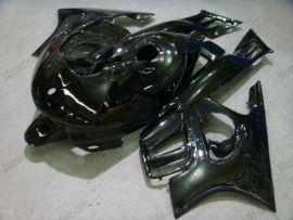 Honda CBR600 F3 1997-1998 Carénage ABS Injection - Factory Style - tout noir