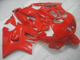 Honda CBR600 F3 1997-1998 Carénage ABS Injection - Factory Style - rouge