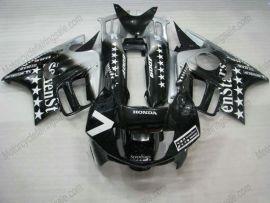 Honda CBR600 F3 1997-1998 Carénage ABS Injection - Seven Stars - noir
