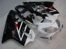 Honda CBR600 F4i 2001-2003 Carénage ABS Injection - autres - noir/blanc