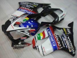 Honda CBR600 F4i 2001-2003 Carénage ABS Injection - Lee - multiples Couleur