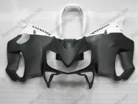Honda CBR600 F4i 2001-2003 Carénage ABS Injection - autres - noir/blanc(pas lustré)
