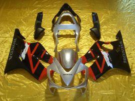 Honda CBR600 F4i 2001-2003 Carénage ABS Injection - autres - rouge/noir