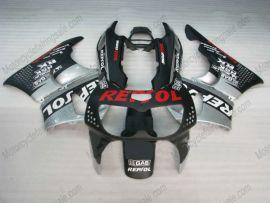 Honda CBR900RR 893 1996-1997 Carénage ABS - Repsol - noir