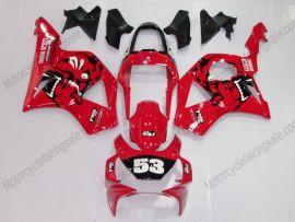 Honda CBR900RR 893 1994-1995 Carénage ABS - autres - rouge/noir
