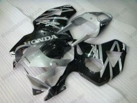 Honda CBR900RR 954 2002-2003 Carénage ABS Injection - Fireblade - argent/noir
