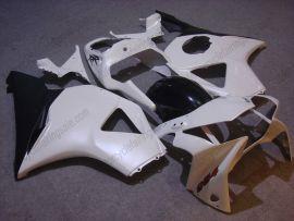 Honda CBR900RR 954 2002-2003 Carénage ABS Injection - autres - blanc/noir