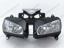 ensemble de phare pour Honda CBR 1000 RR 2006-2007