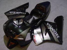 Honda NSR250 MC21 P3 Carénage ABS Injection - autres - gris/noir