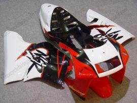 Honda NSR250 MC21 P3 Carénage ABS Injection - Racing - rouge/noir/blanc